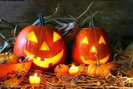 Поделки на хэллоуин своими руками фото