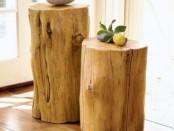 Мебель для сада своими руками, фото подборка
