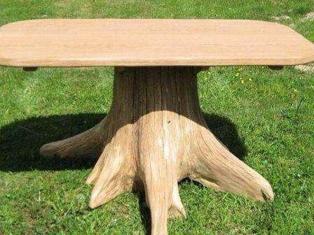 Тщательно очистите древесину от коры – там могут прятаться насекомые и вредоносные микроорганизмы