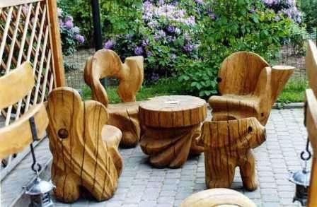 В-третьих, – ваш сад креативный, эксклюзивныи, особенный и… и.. и…