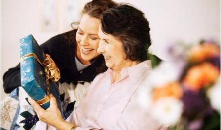 Поделки в подарок маме ко Дню Матери