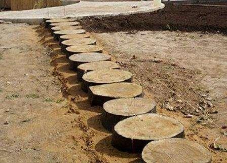 Предварительно подсказываем, что наиболее долговечной является древесина дуба, лиственницы, сосны, акации и осины