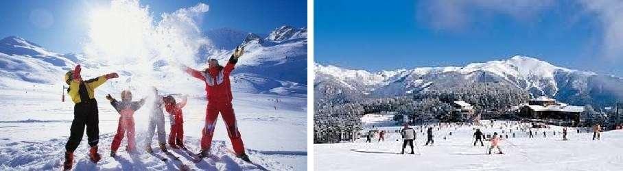 Вне всяких сомнений, Андорра – это лучшее место для зимнего отдыха.</p> <p> Если ранее Вы не любили это время года, то после посещения данного курорта навсегда измените своё мнение о зиме. Здесь Вас ждут отличные трассы и море веселья.» width=»618″ height=»170″/></p></div> </p> <h2>Куда поехать в европу в декабре</h2> <p>Любителем комфортабельных отелей и отдыха в Европе рекомендуем в декабре посетить Польшу, Швейцарию, Германию или Италию.</p> <p><strong>Польша</strong></p> <p>Многие задают вопрос: что делать зимой в Польше? Конечно оздоравливаться.</p> <p> Оказывается, в этой стране есть немало курортных городков, которые открыты для туристов летом, а вот зимой рекомендуем отправиться на курорт в Сверадув-Здруй. Здесь понравится любителям зимних видов спорта.</p> <p> Кроме этого санатории в Сверадув-Здруй специализируются на лечении заболеваний опорно-двигательного аппарата, восстановлении после травм, а также других болезней.</p> <p> Только здесь вы сможете получить радоновое или грязевое лечение, а также освоить горнолыжные трассы.</p> <p><div style=