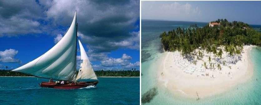 К слову, если Вы питаете любовь к таким активным видам отдыха, как дайвинг и виндсёрфинг, то лучшего места, чем Доминикана, для этого не найти.