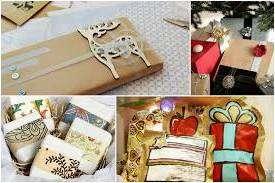 10 идей новогодних подарков для друзей