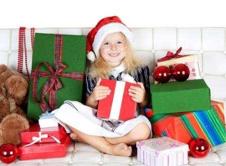 Подарки на День Святого Николая