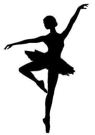 трафареты снежинки балеринки шаблоны