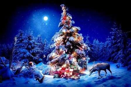 Аксессуары и украшения для ночи с 31 декабря на 1 января