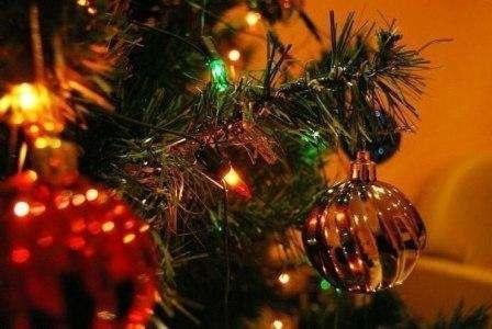 Дарим новогодние подарки 2017