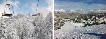 Тем же, кто желает в январе насладиться активным зимним отдыхом, следует обратить свое внимание на Улудаг и Паландокен – горнолыжные курорты Турции. Подобный вид отдыха в январе предлагают и Австрия, Франция, Италия, Болгария.