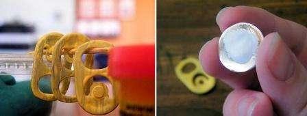ожерелье делаем из колечек