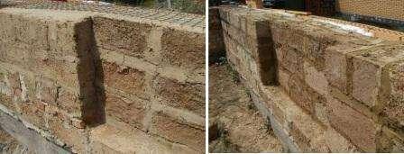 В качестве основных веществ для изготовления самана используется глина. В зависимости от количества песка она может быть жирной, средней и тощей. Для саманного кирпича чаще всего используют первые два вида глины.
