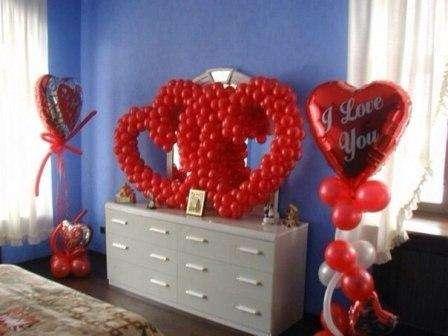 Святого Валентина вы можете сделать это в ТАКОЙ форме,