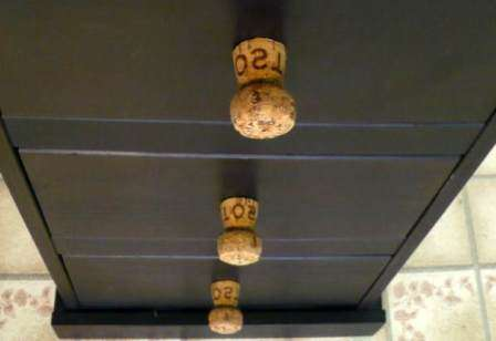 Поделки из пробок от шампанского своими руками фото 1000