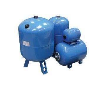 Устройство гидроаккумулятора для систем водоснабжения