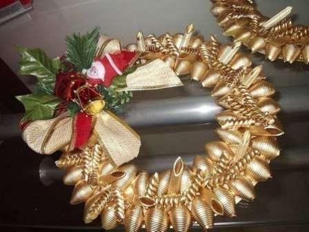 Рождественские веночки: