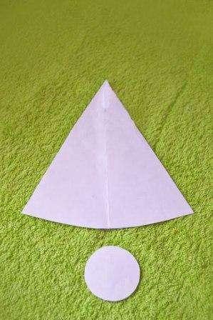 треугольник и круг знакомств