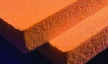 Пеноплекс: характеристики, применение, фото