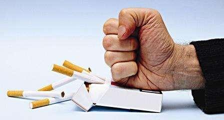Rак бросить курить в домашних условиях быстро, народные средства