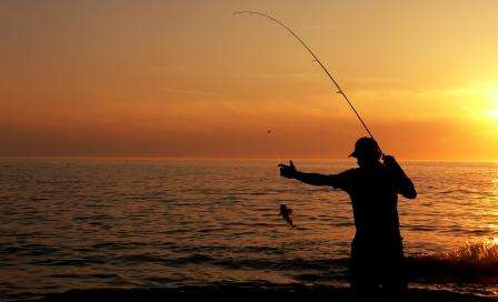 Календарь клева рыбы на 2016 год