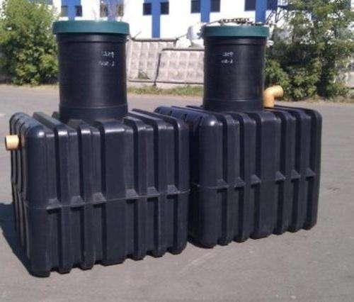 Цена установки очистительной канализационной системы, сложность работ по ее обустройству напрямую зависят от вида стройматериала.