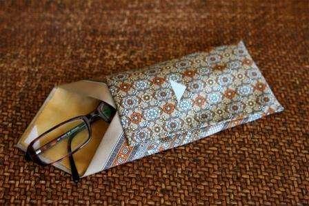 Оригами из бумаги подарок дедушке