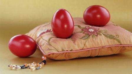 Красители для яиц на Пасху в домашних условиях