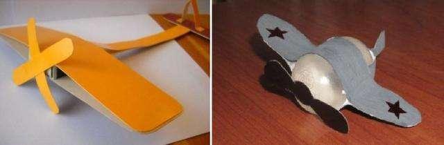 Поделки подарки ко дню защитников отечества