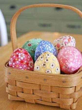 Пасхальные яйца бисера своими руками фото 756