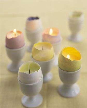 Также смотрите примеры пасхального декора на фото