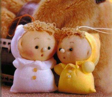 Куклы пупсики своими руками фото 333