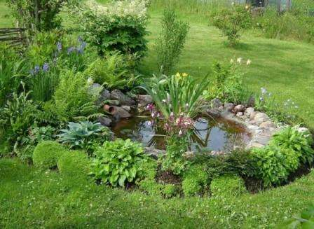 Какие поделки можно сделать из шин для сада и огорода. Мастер-класс с фото