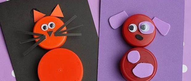 какие поделки сделать на 1 сентября в детском саду