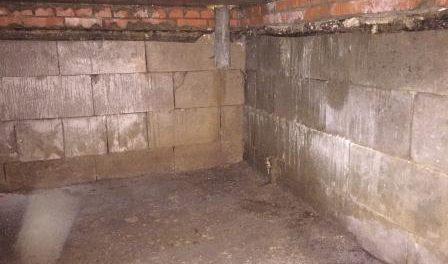 Резино битумная мастика для гидроизоляции погреба