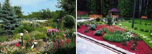 Идеальным вариантом клумбы является такая композиция, где ежегодно произрастают различные цветы и другие растения.</p> <p> Размеры сада далеко не всегда позволяют разместить желаемое количество растений. Профессиональный дизайнер» width=»532″ height=»189″/></p></div> </p> <p>Если дизайнерское исполнение цветника правильно спроектировать и реализовать , то это кардинально преобразит весь садовый участок , который будет удачно подчеркивать изысканность и индивидуальность вкуса хозяина дома . Роскошный цветник своими руками , оформленный в полном соответствии со всеми правилами дизайна , будет радовать владельцев дачи на протяжении всего года независимо от погодных условий .</p> </div> <div class=