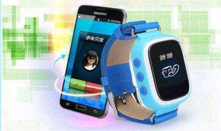 Детские часы с gps трекером smart baby watch q60 отзывы получили положительные. Теперь ребенку можно предоставить