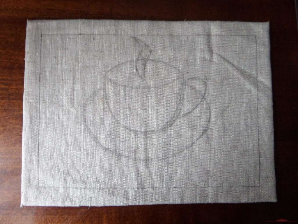 поделка из кофе своими руками