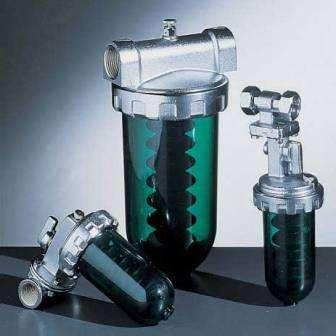 Умягчитель воды для газового котла