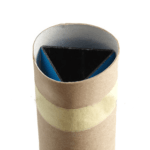 поделка из туалетной бумаги