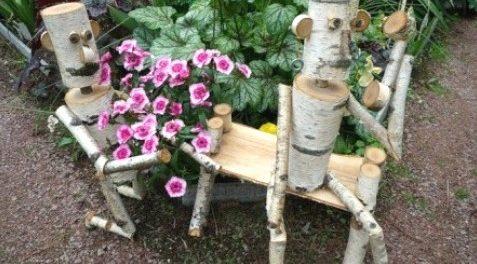 деревянные поделки своими руками