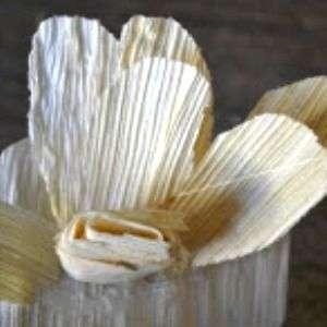 какие поделки сделать из кукурузы