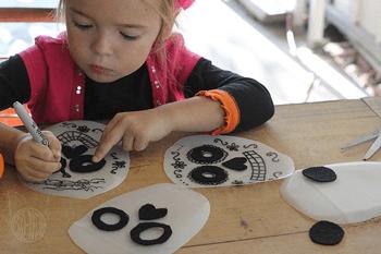 Креативные поделки с детьми 98