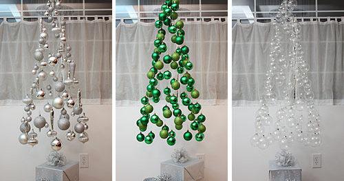 Как можно сделать елку на новый год фото 953