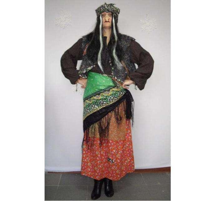 костюм на хэллоуин для девушки