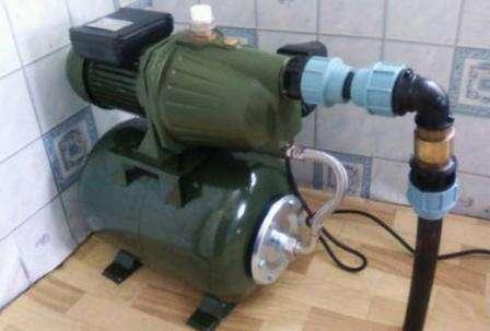Различают два вида устройств: с наличием эжектора и без него. Агрегат комплектуется с выносными эжекторами либо встроенными в прибо