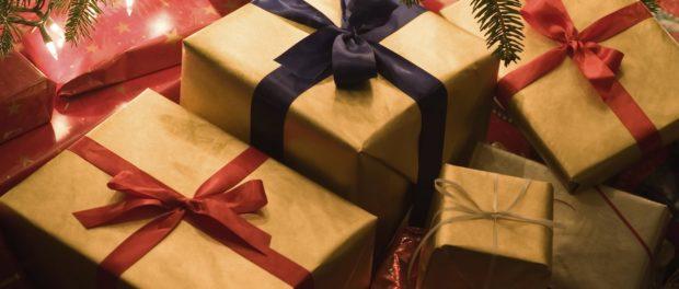 Подарки на Новый Год 2017 Петуха
