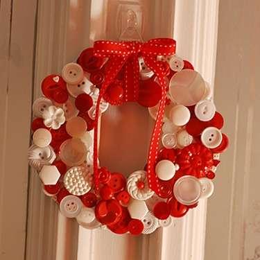 украшаем дом к новому году своими руками мастер класс