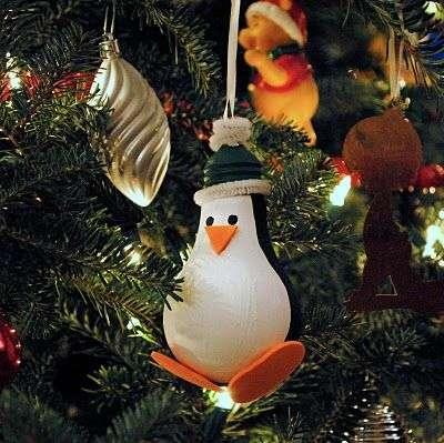 Простые игрушки на Новый год своими руками на елку