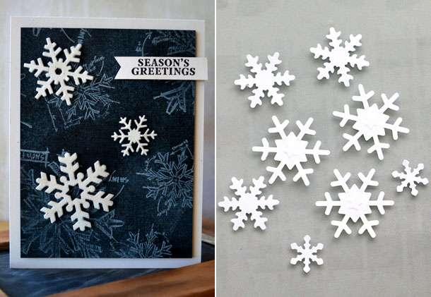 Как написать открытки на новый год