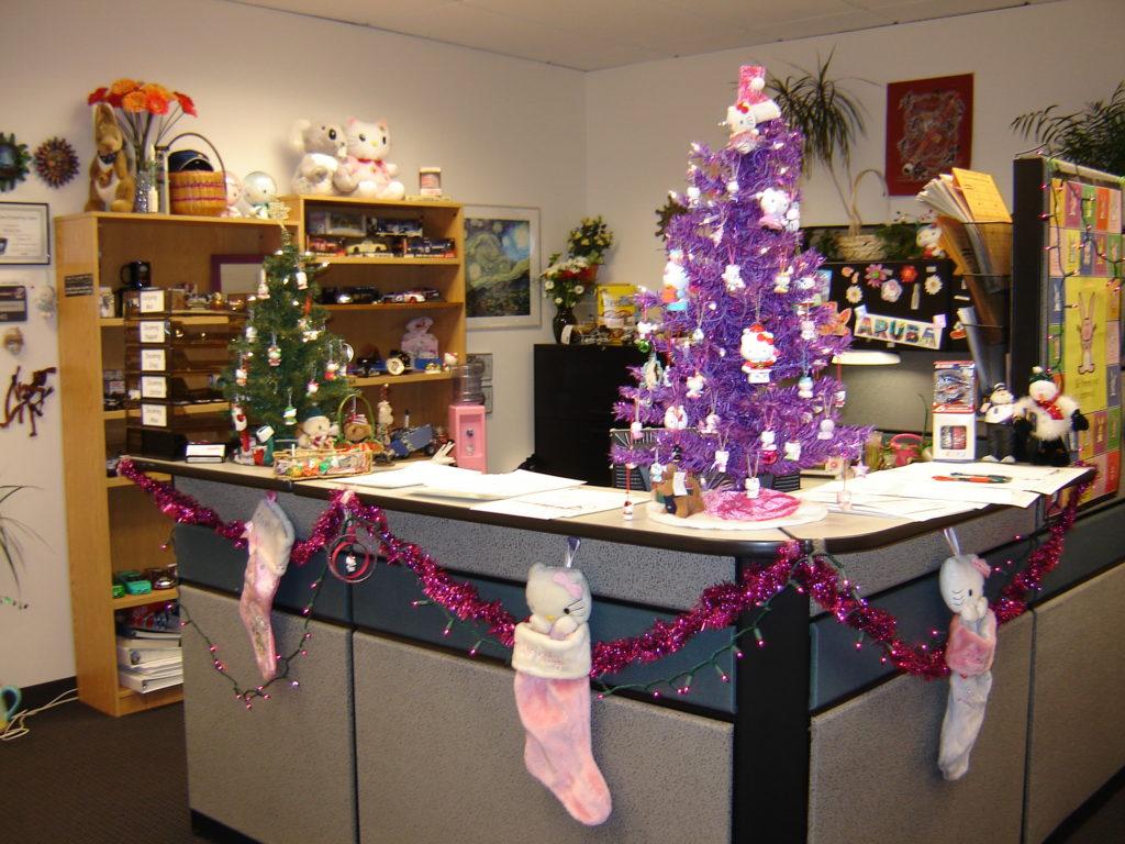 Оформление офиса на новый год своими руками фото 813